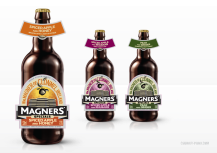 Magners: Seasonal additions