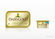 Kerry Foods: Dairy spread
